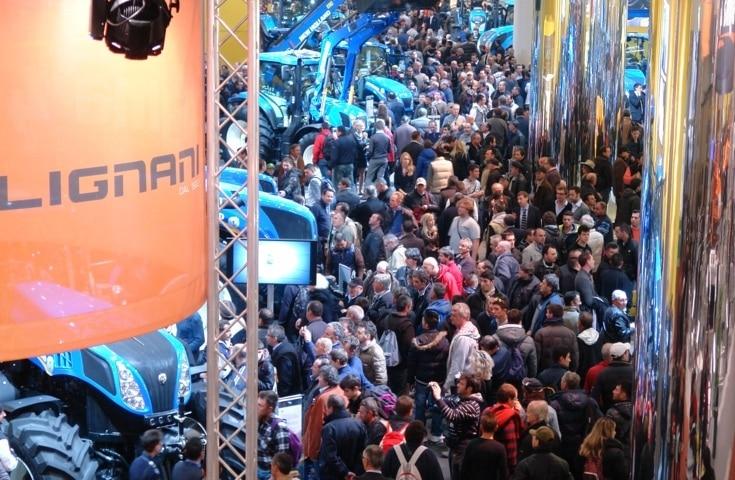 Cerca de 200.000 visitantes refrendan el éxito de la última edición de Eima