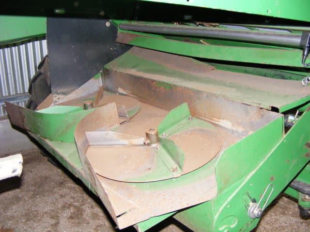 Tipos de sembradoras directas y recomendaciones de uso para una correcta implantación del cultivo