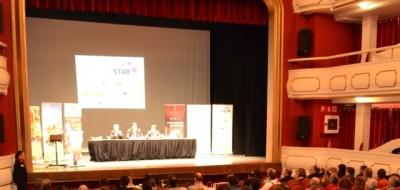 Más de 150 profesionales del sector acuden a la última edición del Plan STAR Viña en Calahorra
