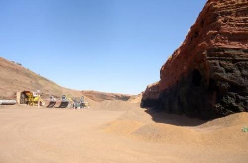 Roca volcánica, un nuevo sustrato alternativo sostenible para los cultivos sin suelo en España