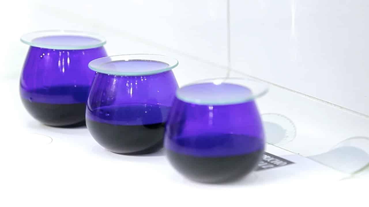 Cómo reconocer la calidad del aceite de oliva virgen con el olfato y el gusto