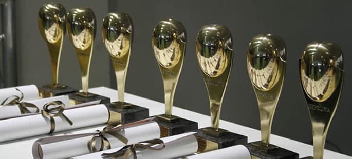 Expoliva premia la labor de promoción de Aceites de España en todo el mundo