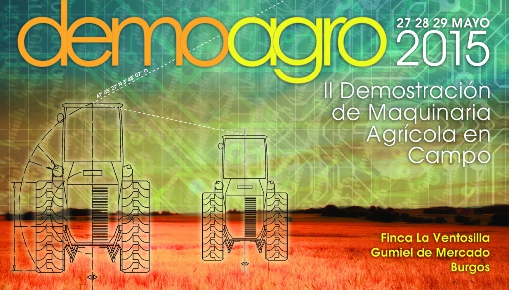 Todas las soluciones para el agricultor, al alcance de la mano en Demoagro 2015