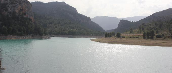 Aprobadas medidas excepcionales de gestión de recursos hídricos por sequía en el Júcar y el Segura