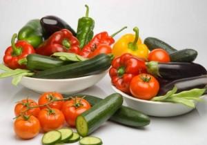 Frutas y hortalizas, aliadas contra el Covid-19