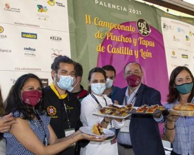 Portugal y Palencia, territorios hermanados por la gastronomía, la cultura y el turismo