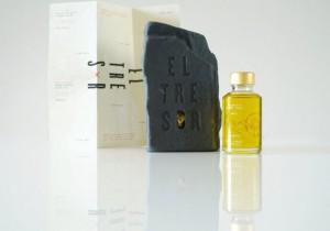 El Tresor, el Aove ecológico de la firma Set & Ros