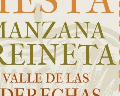 Miranda de Ebro acoge el domingo la Fiesta Gastronómica de la Reineta de las Caderechas