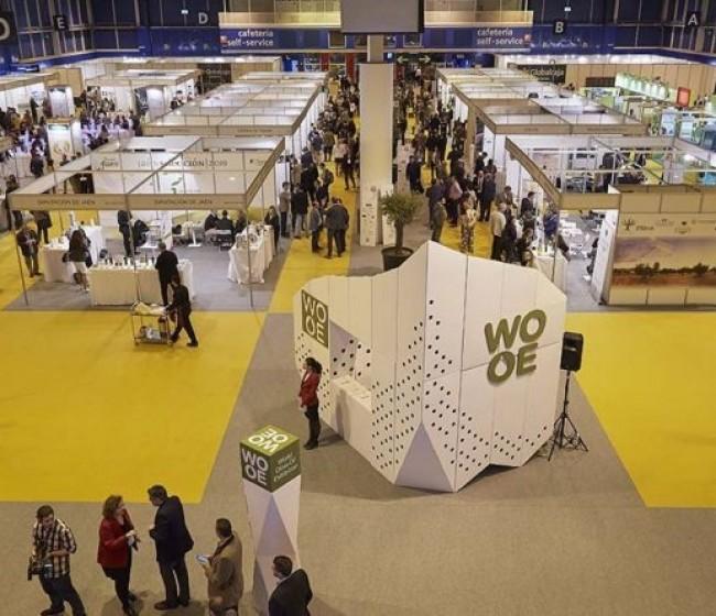 La IX edición de la WOOE se celebraráel 23 y el 24 de marzo de 2022