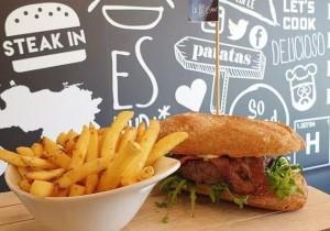 El viaje gastronómico de La H Es Muda continúa por Francia