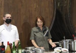 Asturias: Cocineras y productoras demandan que se valore más su trabajo en FéminAs