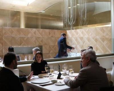 Barcelona: Luxury Spain presenta un menú degustación elaborado con sus productos