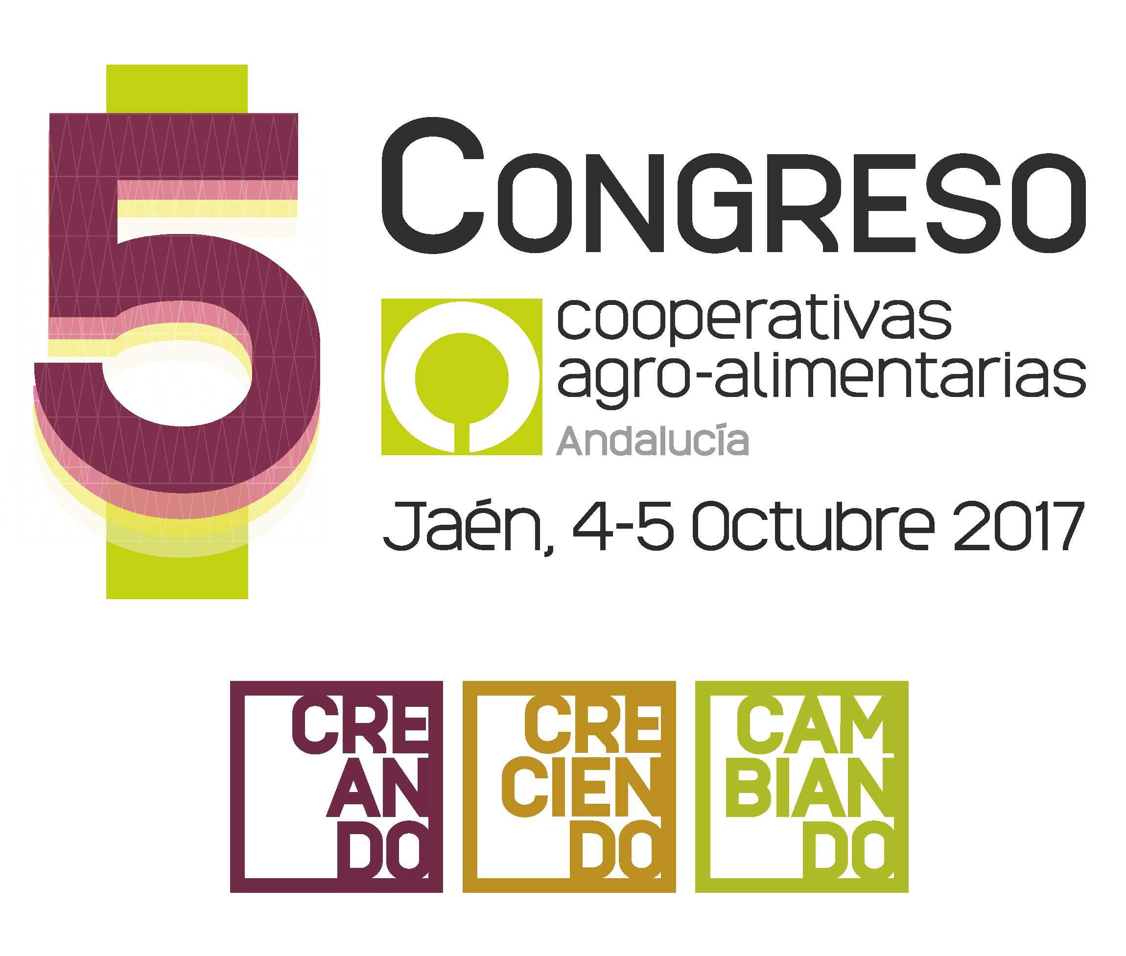 Congreso JAÉN'17 298*248