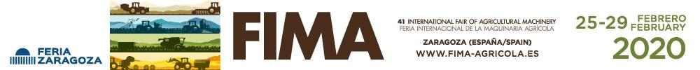 FIMA Agrícola'20 Sup 16-18/12