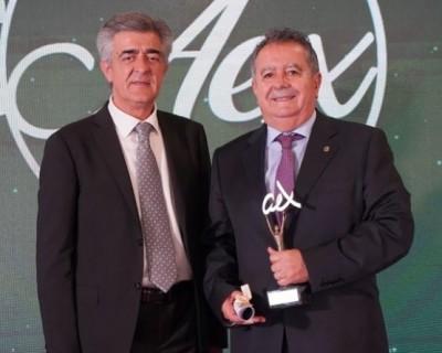 La IGP Espárrago de Huétor Tájar, Premio Andalucía Excelente 2021