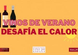 Cinco consejos para elegir un vino en verano
