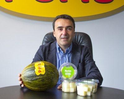 Vicente Peris incorpora la IV y V gama en sus productos hortofrutícolas