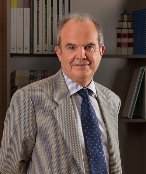 Luis Bascuñán, nuevo presidente de la patronal Veterindustria