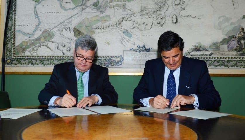 El Magrama firma un convenio de apoyo a los sectores maltero y cervecero