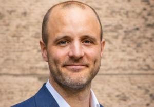 Coravin nombra a Richard Yeomans vicepresidente y director general en Europa