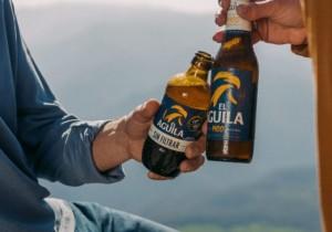 Cerveza El Águila lanza su primera campaña de comunicación