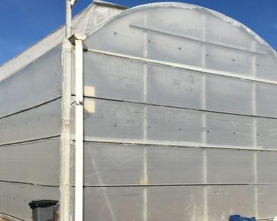 Desarrollo de nuevas cubiertas plásticas en invernaderos mediterráneos