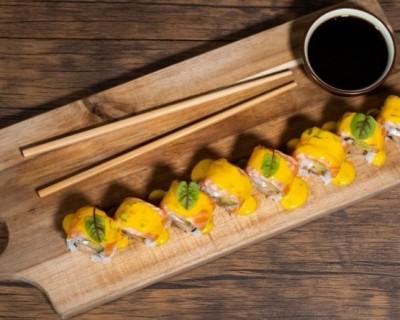 El Chef Jhosef Arias abre Hassaku, su primer restaurante virtual