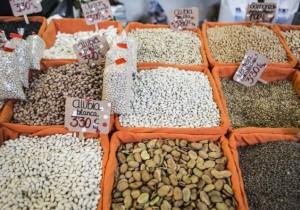 LUGARES PUNTUALES: Las legumbres, paliativo universal de la pandemia