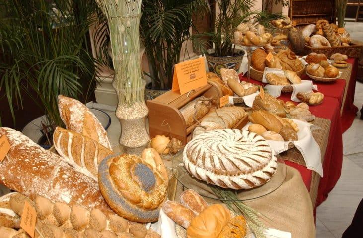 La industria del pan, bollería y pastelería crece un 6% en 2014