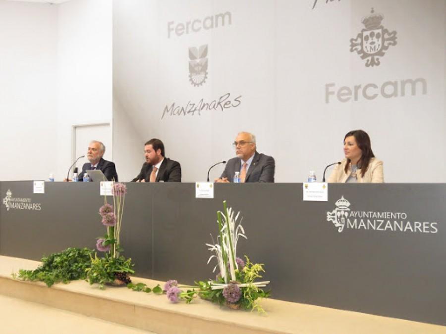179 expositores de 14 comunidades autónomas llenarán Fercam 2015