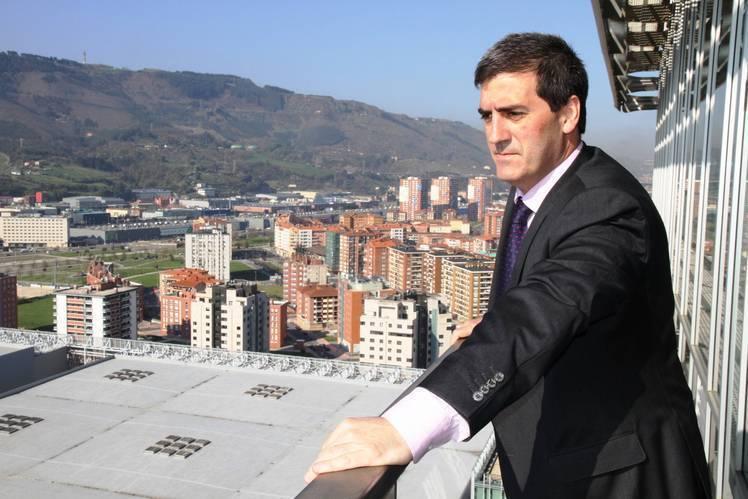 Jose Antonio Vicente deja la Dirección General de Feria de Zaragoza