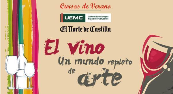 La UEMC acoge una nueva edición de su Curso de Verano centrado en el mundo del vino