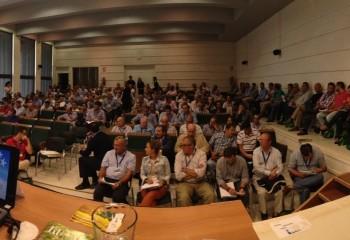 Gran éxito del Plan Star Colza en Sevilla
