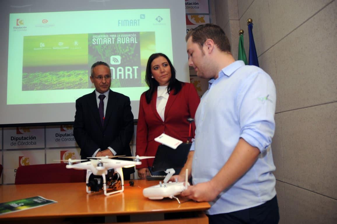 Fimart publicita los últimos avances en las tecnologías aplicadas al mundo rural