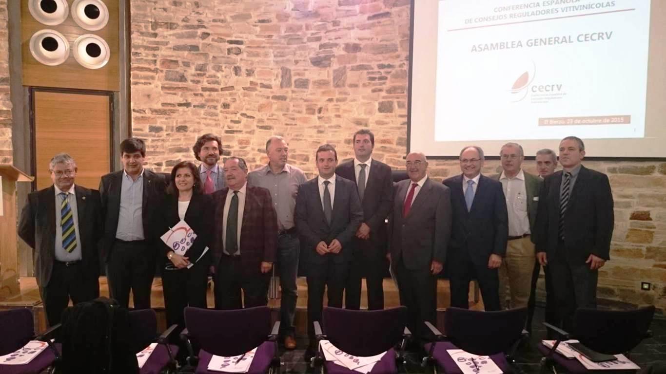 La CECRV refuerza su compromiso con una campaña de promoción en 2016