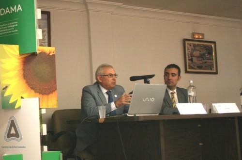 El Plan STAR Olivar reúne a más de 200 profesionales en la SCA San Isidro
