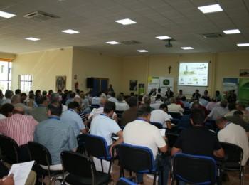 Nuevo éxito del Plan STAR Olivar en Jaén