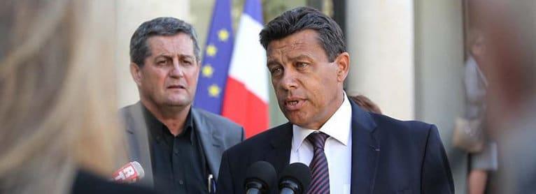 UPA pide explicaciones a la FNSEA francesa por acusar a España de usar sustancias prohibidas
