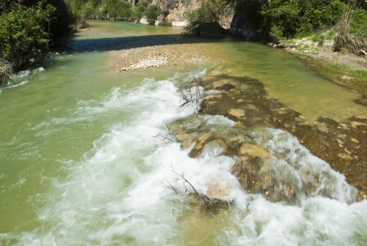 Informes favorables del CNA sobre diez planes hidrológicos de cuencas. Por Jaime Lamo de Espinosa