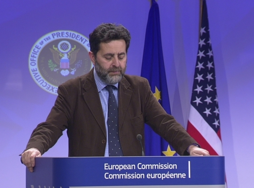 Contingentes y periodos transitorios en los productos agrarios muy sensibles en el TTIP