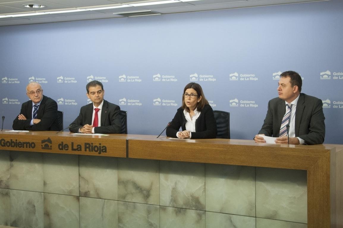 Apuesta por la I+D+i empresarial agroalimentaria en el Valle del Ebro