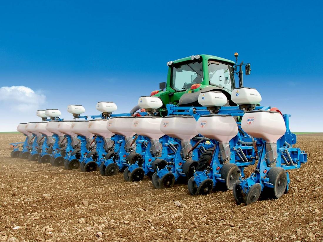Deere & Company adquiere la empresa fabricante de sembradoras de precisión Monosem