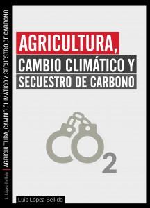 Portada - Libro - Agricultura, Cambio Climático y Secuestro de Carbono