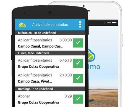 Agroptima, ganadora del Primer Premio de Ruralapps