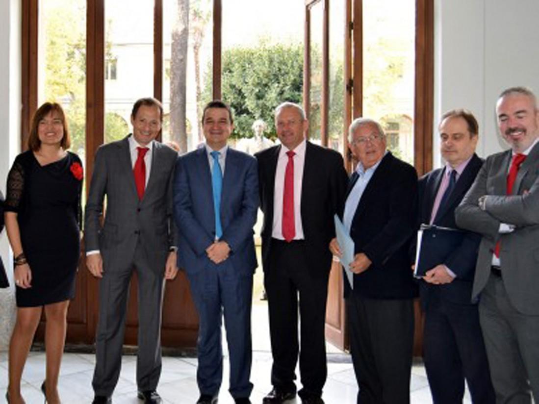 Ángel Villafranca: «No hemos invertido lo suficiente en marcas agroalimentarias»