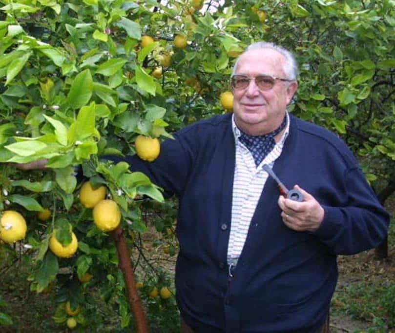 Fallece el presidente de ASAJA Murcia, Alfonso Gálvez Arce