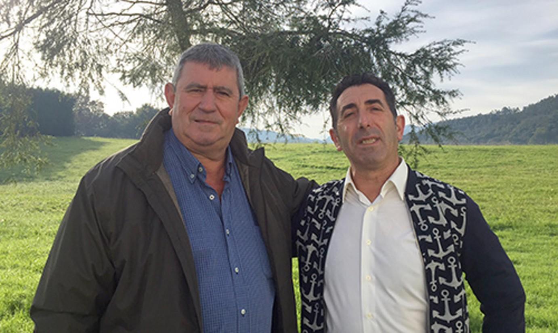 El ganadero Alberto Pérez Quintial, nuevo secretario general de UPA Cantabria