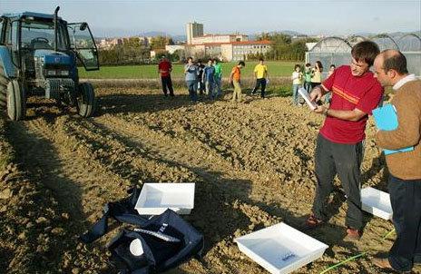 El Colegio de Ingenieros Agrónomos de Andalucía denuncia la falta de plazas públicas para esta profesión