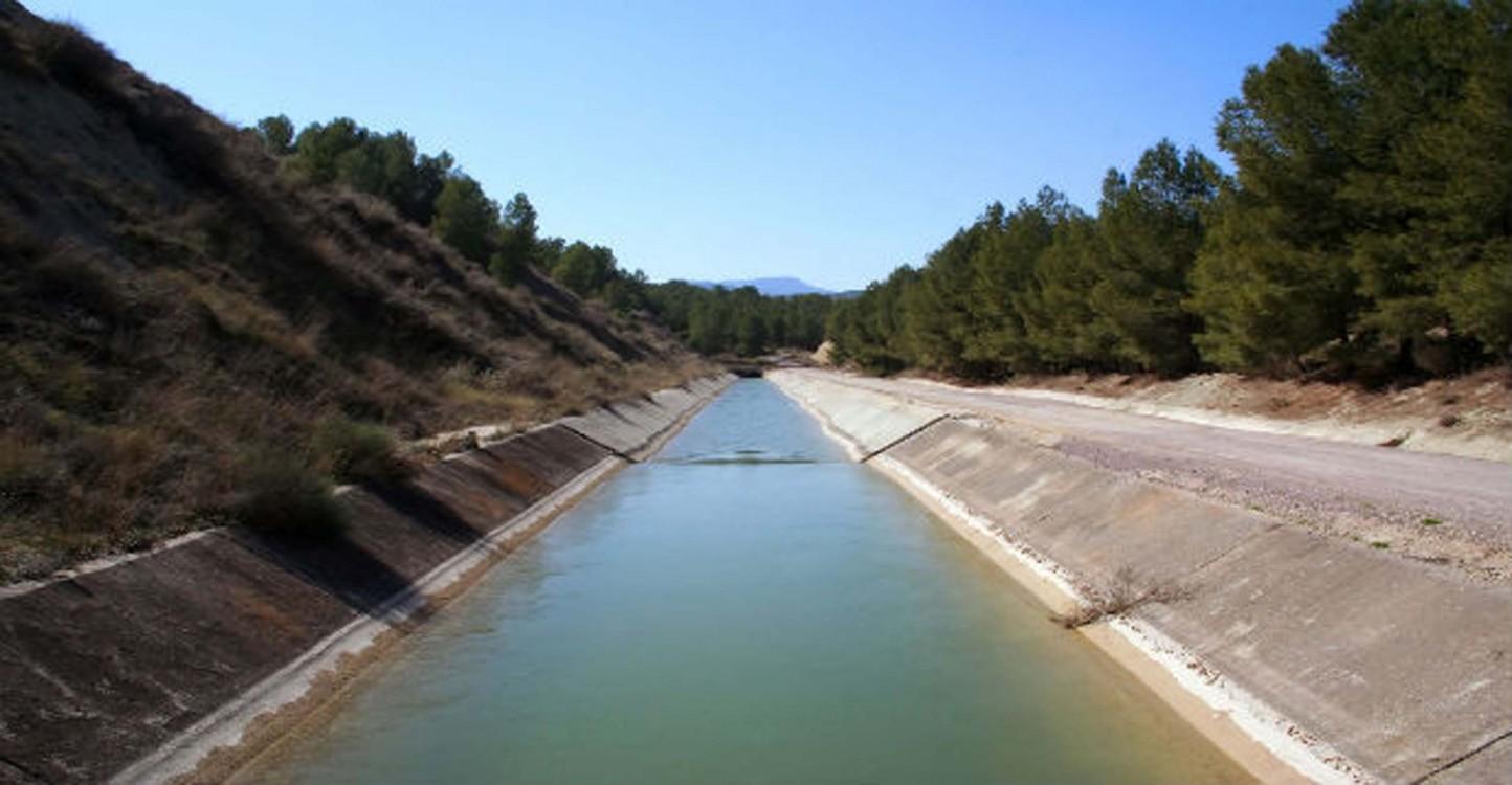 Autorizado un trasvase de 6 hectómetros cúbicos para diciembre a través del acueducto Tajo-Segura