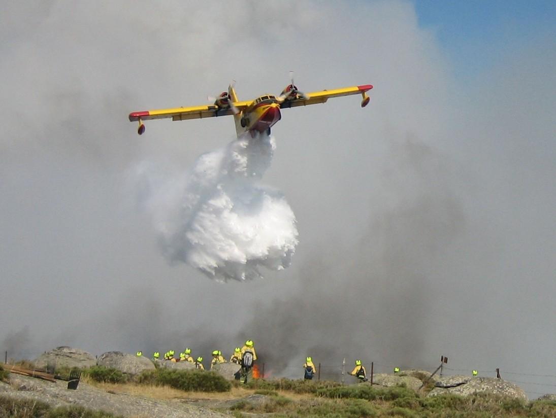 UPA lamenta que se criminalice a los ganaderos por los incendios en el norte